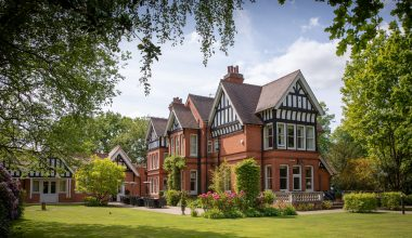 The Dower House Hotel – coming soon!